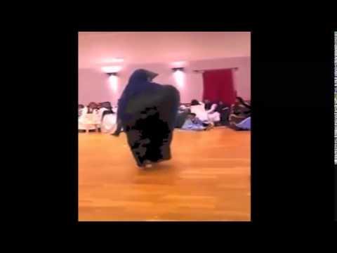 رقص صحراوية متنسوية كبالة - جميل جدا thumbnail