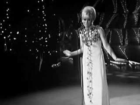 Dusty Springfield - It Was Easier To Hurt Him