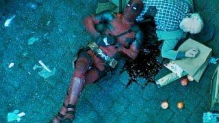 Deadpool 2 - Trailer Subtitulado Español Latino [HD]