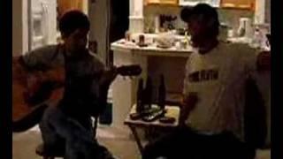 Watch Tenacious D Exploding Brains video