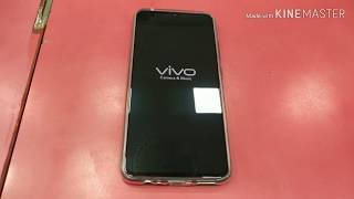vivo y93 hard reset done pattern lock and vivo account ferment
