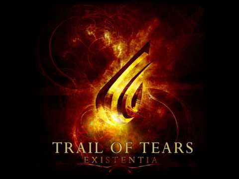 Trail Of Tears - She Weaves Shadows