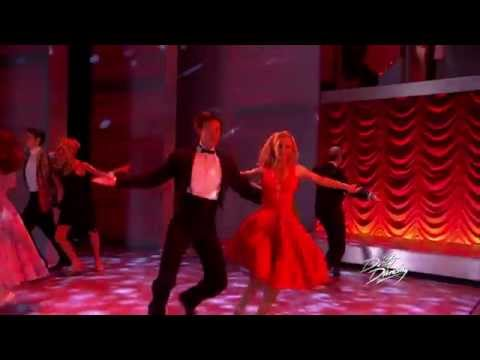 Broadway Las Vegas 2015-2016: Dirty Dancing