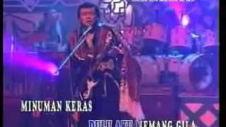 Rhoma Irama  - Mirasantika  ( Karaoke No Vocal )