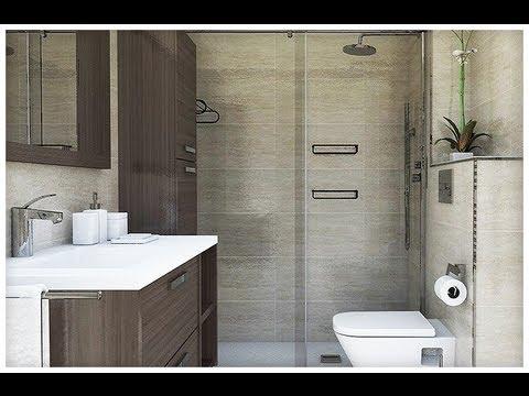 Dise o interior reforma de cuartos de ba o inodoros for Muebles de bano de diseno modernos