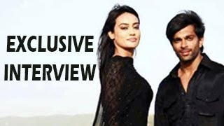 Zoya's EXCLUSIVE INTERVIEW of Qubool Hai 25th June 2013 FULL EPISODE