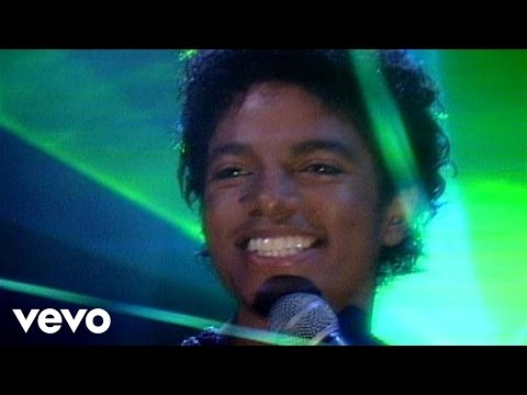 Michael Jackson - Rock With You (Official Video)