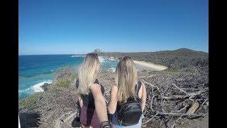 Australia East Coast [Sydney-Cairns - 3 weeks] 🌴
