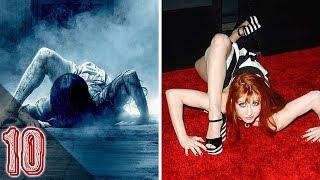Come Sono Gli Attori Di Film Horror Nella Vita Reale