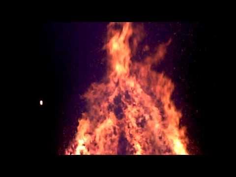 Vresse Grand Feu - Groot vuur 2011