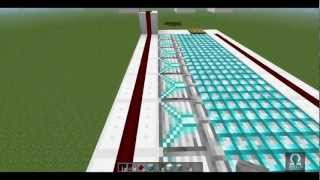 How To Get Inifinte Ammo For TNT Cannons In Minecraft [Tutorial]