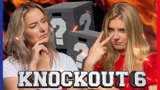 JILL VS. MARIJE – KNOCKOUT 6 | Challenges Cup #63
