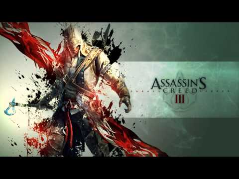 Assassin's Creed III Score -048- Trouble In Town (Extended)