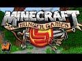 Minecraft: Hunger Games Survival CaptainSparklez