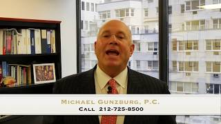 What To Do After An Accident In Manhattan NY