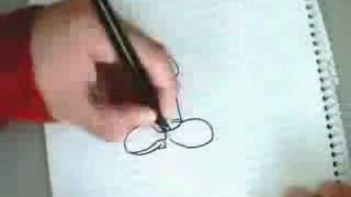 Misunderstood Sex Speed Art Drawings