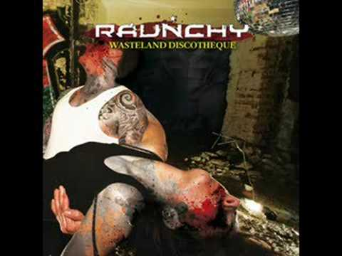 Raunchy - Warriors