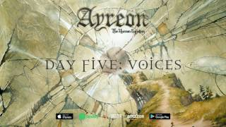 Watch Ayreon Day Five Voices video