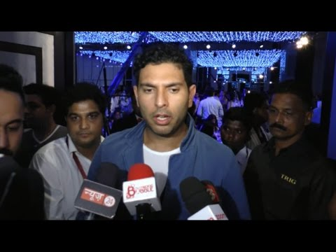 Yuvraj Singh gets angry when asked about Virat Kohli captaincy, Watch video | Oneindia News