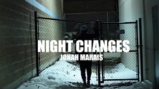 download lagu One Direction - Night Changes - Cover By Jonah gratis