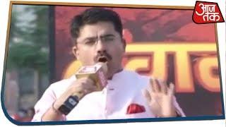 चुनाव में ताली के लिए 'गाली' देंगे? देखिए Dangal Rohit Sardana के साथ