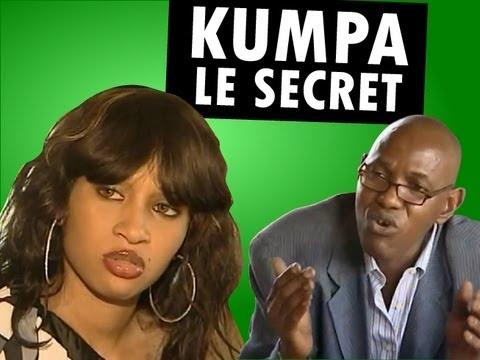 Le secret Kumpa- INTEGRALE - Théâtre Sénégalais (Comedie)