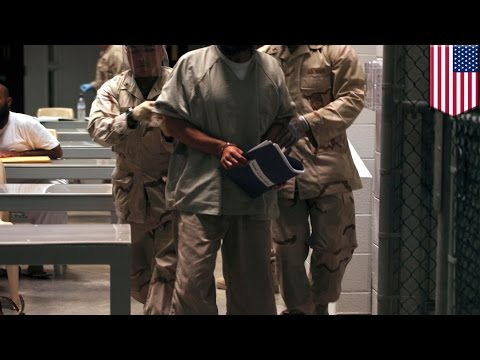 Guantanamo prisoners released: United States sends five Yemeni detainees to Oman and Estonia