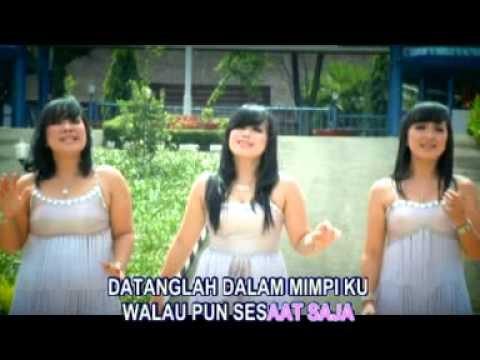 the heart Simatupang Sister-Seandainya.MPG