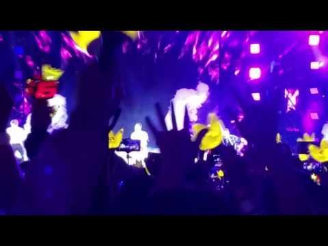 170122 BIGBANG Final in Hong Kong~Fxxk It 1