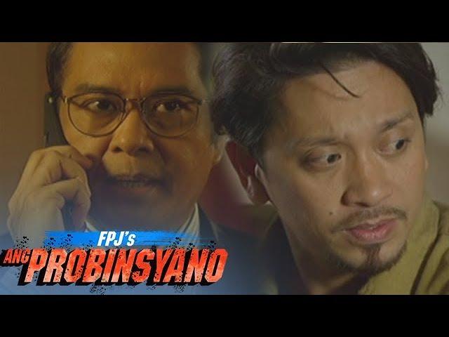 Ang Probinsyano: Homer asks Renato's for his revenge | EP 539