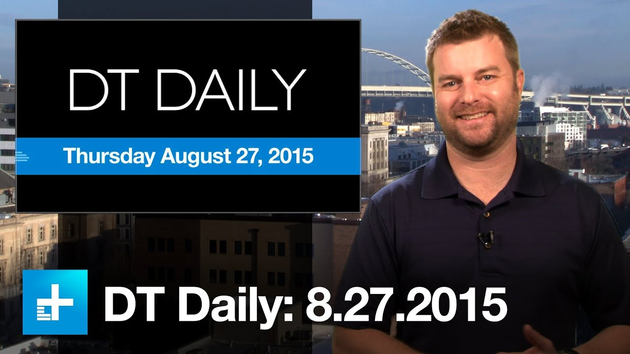 DT Daily: Data shows no women on Ashley Madison