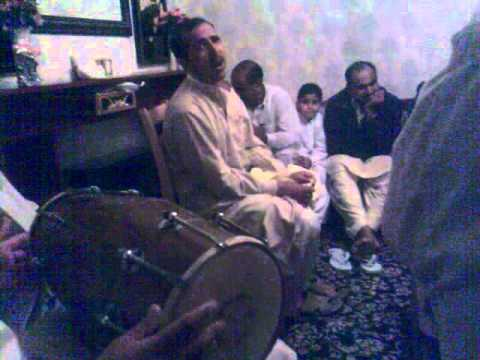 RAFAQAT OF DHOK KEYAL SINGING CHALA MERA  JEE DHOLA