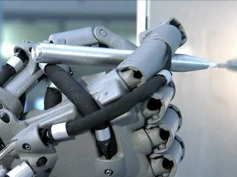 Festo - Bionic Learning Network 2007