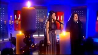 Jonathan & Charlotte Video - Jonathan & Charlotte -  Vero Amore (Live)