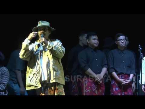 SUJIWO TEJO at UNTAG SURABAYA