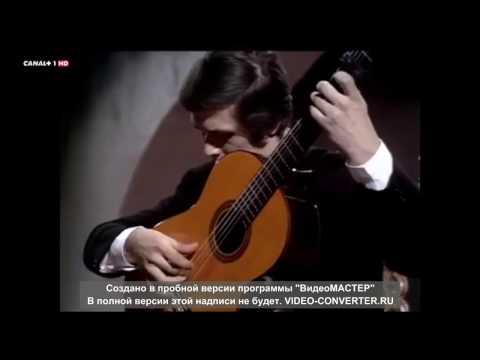 Paco De Lucia - MalagueÑa