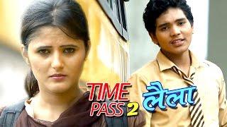 TIME PASS 2  Superhit Haryanvi Song Anjali Raghav New Song Haryana Hits