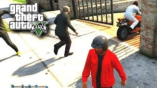 GTA 5 Funny Moments #88 With The Sidemen (GTA V Online Funny Moments)