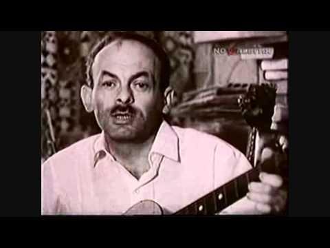 Булат Окуджава - Маленький Оркестрик