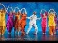 BOLLYWOOD DANCE to Gur Nalo Ishq Mitha by Malkit Singh