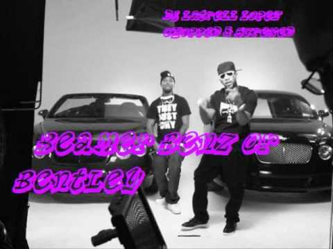 BeamerBenzOrBentley chopped&screwed