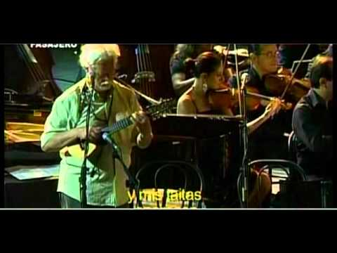 Inti-Illimani - Los Parientes