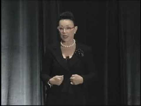 Nonverbal Communication, Body Language Expert Jan Hargrave