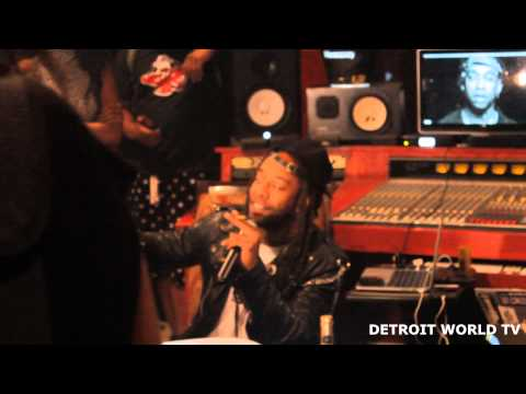 ty dolla $ign in Detroit