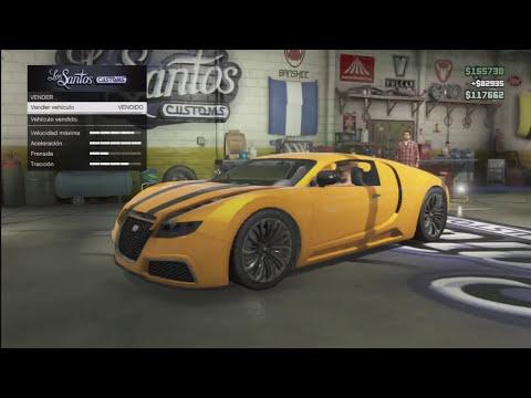 GTA V Online - Dinero Infinito y Duplicar Autos Nueva version 1.12 | Funciona.!