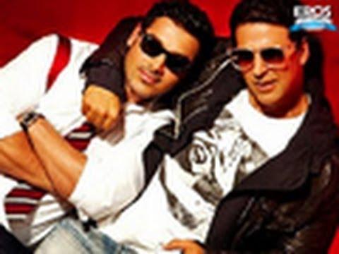 Making Of (Desi Boyz) | Akshay Kumar & John Abraham