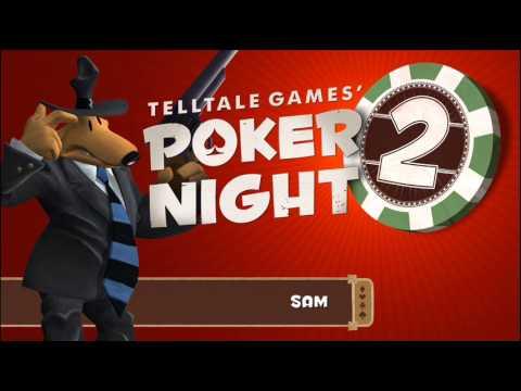 Poker Night 2 backtracks - Sam & Max set track #04