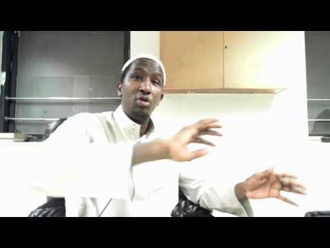 Tuxfatul Sinniyah Lesson 5 - Explanation of Ajroomiyah (Arabic Grammar) by Sh Mahdi Mohamud
