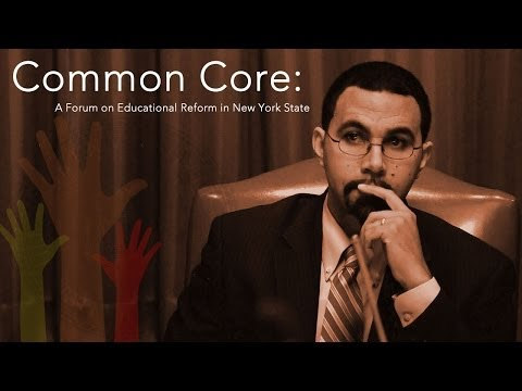 WXXI News Live Stream | Common Core: A Forum on Education Reform in New York State