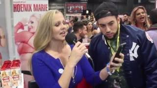Porn Star Julia Ann: How To Date, Sex Advice, Relationship Rules, + Favorite Position @ Exxxotica NJ